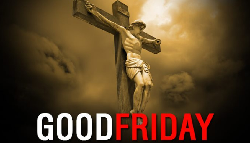 Good Friday Wishes, History 2020 Telugu Hindi Blessings